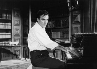 Johannisnacht (1956)
