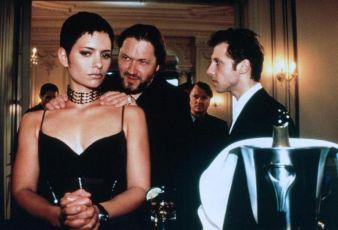 Polibek vraha (1998) [TV film]