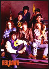 Rudý úsvit (1984)