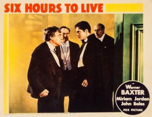 Six Hours to Live (1932)