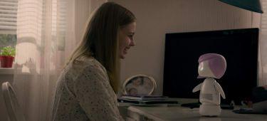 Černé zrcadlo (2011) [TV seriál]