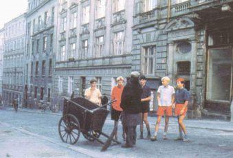 Záhada hlavolamu (1993)