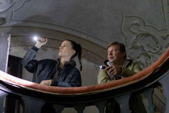 Smrt na zámku (2020) [TV epizoda]