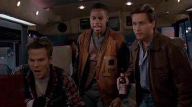 Rozsudek noci (1993)