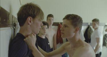 Třas (2018)