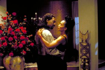 Upír v Brooklynu (1995)