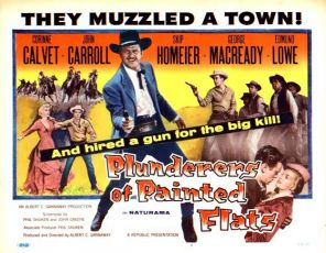 Plunderers of Painted Flats (1959)