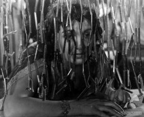 Zimní soumrak (1956)