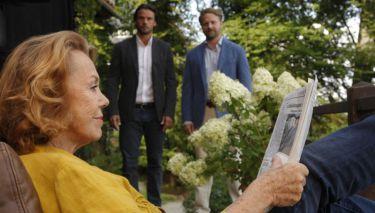 Utta Danella: Pouto lásky (2015) [TV film]