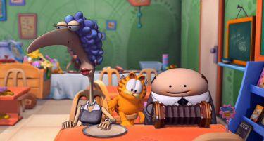 Garfield šokuje (2007) [Video]