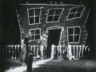 Od jitra do půlnoci (1920)
