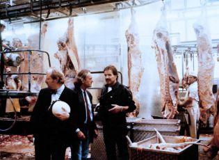 Místo činu: Schimanski - Až po krk v blátě (1991) [TV epizoda]
