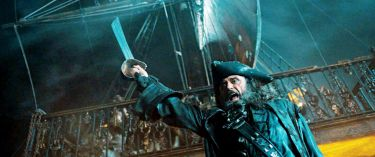 Piráti z Karibiku: Na vlnách podivna (2011)