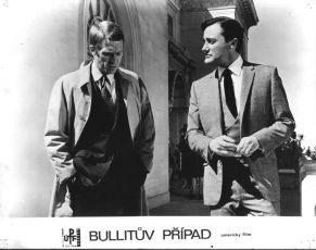Bullittův případ (1968)