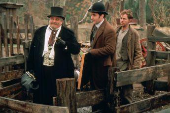 Vítejte ve Wellville (1994)