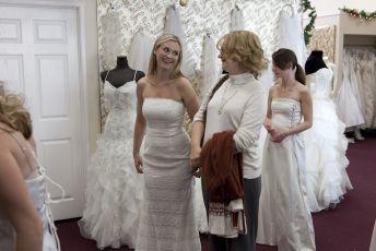 Zásnuby o prázdninách (2011) [TV film]