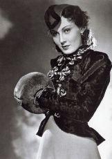Zlomená křídla (1937)