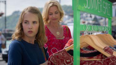 Zrada a láska (2014) [TV film]