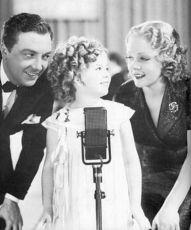 Chudá bohatá holčička (1936)