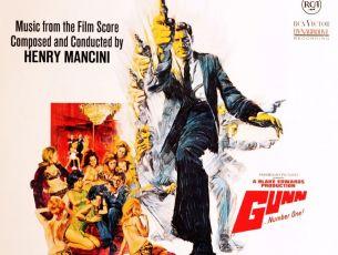 Detektiv Gunn (1967)