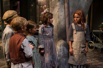O dívce, která šlápla na chléb (2007) [TV inscenace]