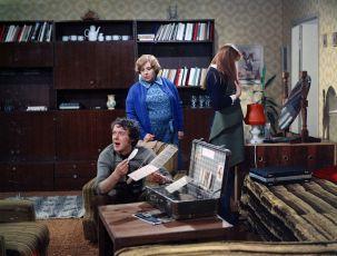 Prodaná babička (1978) [TV inscenace]
