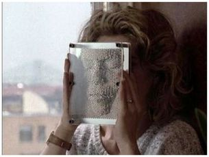 Bílá je noc (1989)