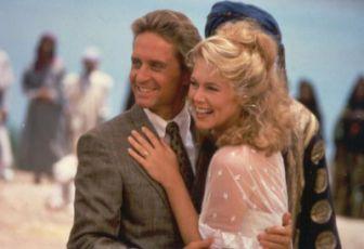 Honba za klenotem Nilu (1985)