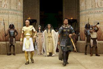 EXODUS: Bohové a králové (2014) [2k digital]