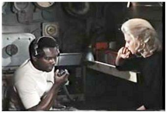 Útok na Queen Mary (1966)
