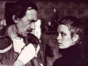 Já jsem Stěna smrti (1978)