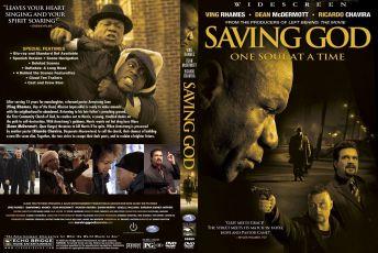 Záchrana boha (2008)
