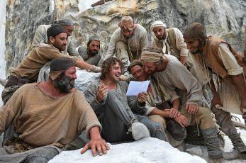 Il Peccato - Il Furore di Michelangelo (2019)