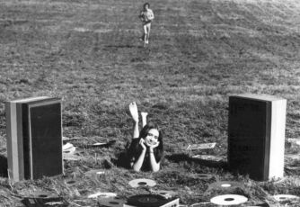 Láska (1973)