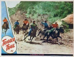 Trigger Trail (1944)