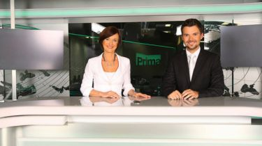Zprávy TV Prima (1997) [TV pořad]