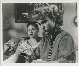 The Green-Eyed Blonde (1957)