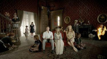 American Horror Story (2011) [TV seriál]