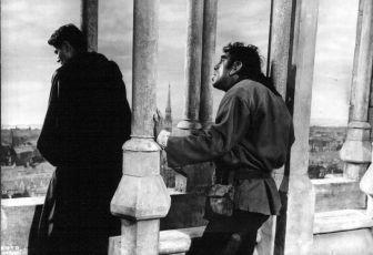 Zvoník u Matky boží (1956)
