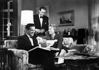Vražda na objednávku (1954)