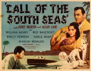 Call of the South Seas (1944)