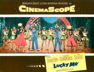 Lucky Me (1954)