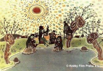 Vodnická pohádka (1973)