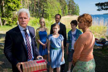 Inga Lindström: Srdce z ledu (2013) [TV film]