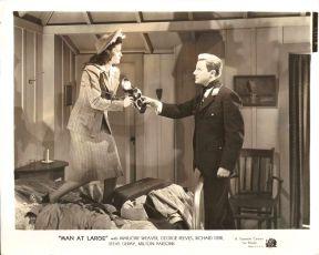 Man at Large (1941)