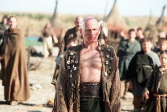 Královna bojovnice (2003)