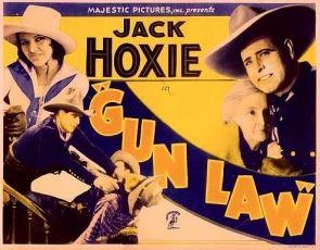 Gun Law (1933)