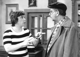 Jezevec (1976) [TV inscenace]