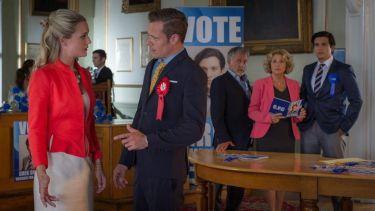 Kandidáti na lásku (2015) [TV film]