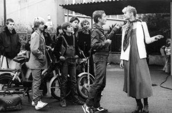 Bota jménem Melichar (1983)